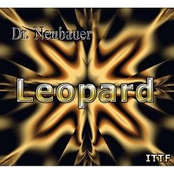 Dr. Neubauer Belag Leopard (Kurznoppe)