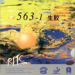 Friendship Belag RITC 563-1 (mittellange Noppe)