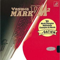 Yasaka Belag Mark V M2