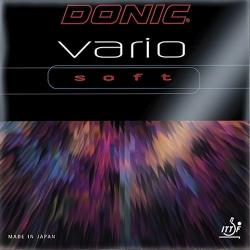 Donic Belag Vario Soft (+3% Zusatzrabatt)