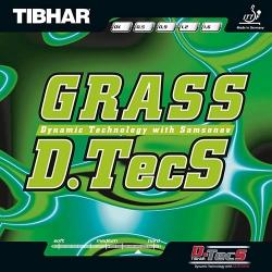 Tibhar Rubber Grass D.TecS