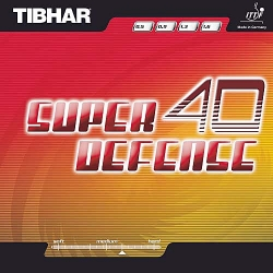 Tibhar Belag Super Defense 40