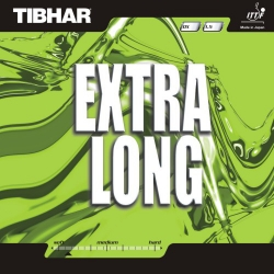 Tibhar Belag Extra Long (mittellange Noppe)