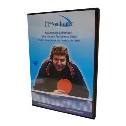 DVD Dr. Neubauer: Langnoppen-Technik