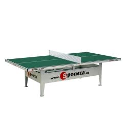 Sponeta Outdoor-Tisch S6-66e einschl. Netz