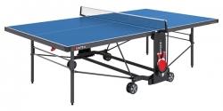 Sponeta Outdoor-Tisch S4-73e einschl. Netz