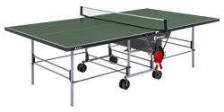 Sponeta Outdoor-Tisch S3-46e einschl. Netz
