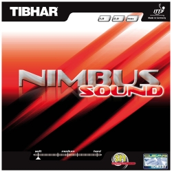 Tibhar Belag Nimbus Sound