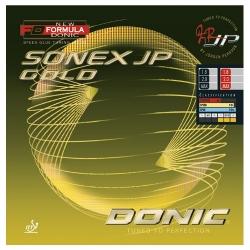 Donic Belag Sonex JP Gold