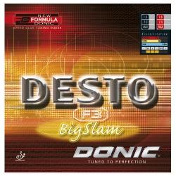 Donic Belag Desto F3 BigSlam