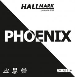 Hallmark Belag Phoenix (Langnoppe)