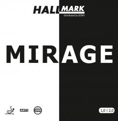 Hallmark Belag Mirage (Anti)