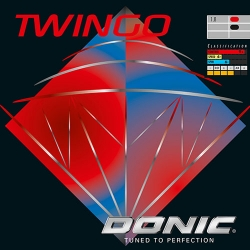 Donic Rubber Twingo