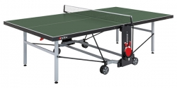 Sponeta Outdoor-Tisch S5-72e einschl. Netz