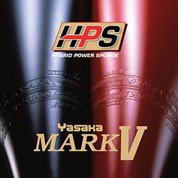 Yasaka Belag Mark V HPS
