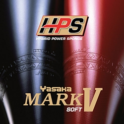 Yasaka Mark V HPS Soft flooring