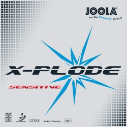 Joola Belag X-Plode Sensitive