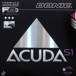 Donic Belag Acuda S1