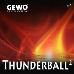 Gewo Rubber Thunderball 2