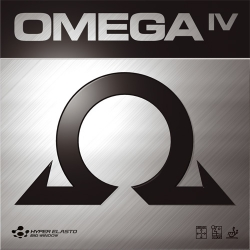 Xiom covering Omega IV Pro