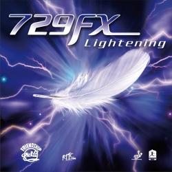 Friendship Belag 729 Super FX Lightening