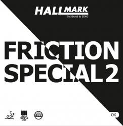 Hallmark Belag Friction Special 2 (Langnoppe)