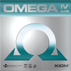 Xiom Belag Omega IV Elite