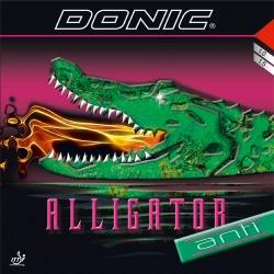 Donic Belag Alligator Anti
