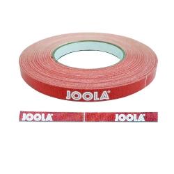 Joola Kantenband 12mm 50m rot