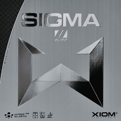 Xiom covering Sigma Euro