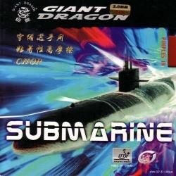 Giant Dragon Belag Submarine