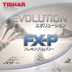 Tibhar Belag Evolution FX-P