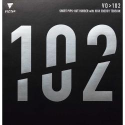 Victas Belag VO 102 (Kurznoppe)