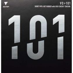 Victas Belag VO 101 (Kurznoppe)