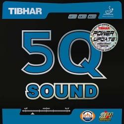 Tibhar Belag 5Q Sound