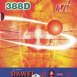 Dawei Belag 388 D (Langnoppe)