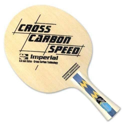 Imperial Holz Cross Carbon Speed