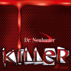 Dr. Neubauer Belag Killer (Kurznoppe)