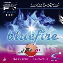 Donic Belag Bluefire JP 01