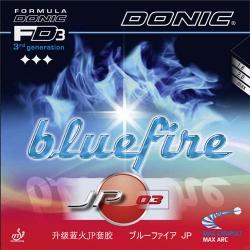 Donic Belag Bluefire JP 03