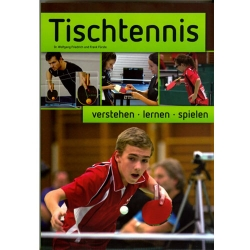 Book: to understand table tennis