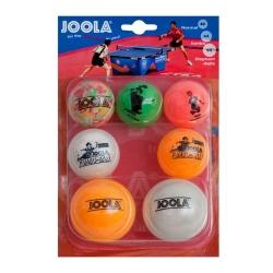 Joola Ballset 3/2/2