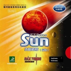 Milky Way Rubber Sun Medium