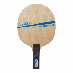 Victas Holz Fire Fall VC
