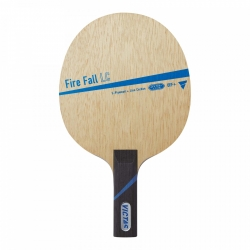 Victas wood Firefall LC