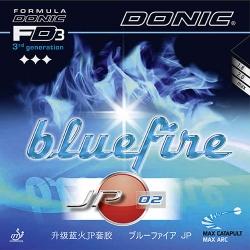 Donic Belag Bluefire JP 02