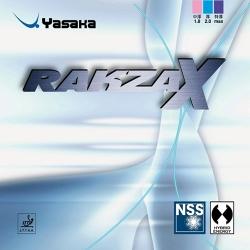 Yasaka Belag Rakza X
