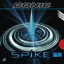 Donic Belag Spike P 2 (Langnoppe) (+3% Zusatzrabatt)