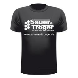 T-Shirt Sauer + Träger (Restposten)
