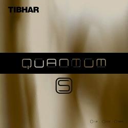 Tibhar Belag Quantum S